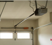 Garage Door Springs in Lemon Grove, CA